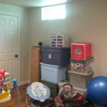 Craft Room Progress: Filing Cabinets Makeover