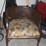 Cane Chair Project