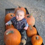 Fall Fun at the Pumpkin Patch