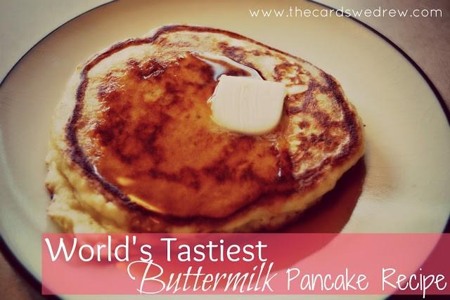 Pancake+Recipe