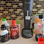 Soda Stream Review and GIVEAWAY!
