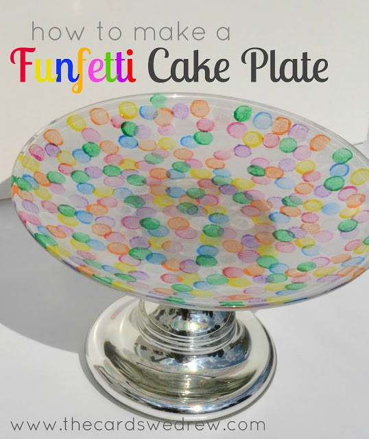 how+to+make+a+funfetti+cake+plate