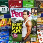 PEOPLE Magazine's Annual Sexiest Man Alive Issue!