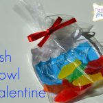 Fish Bowl Valentine