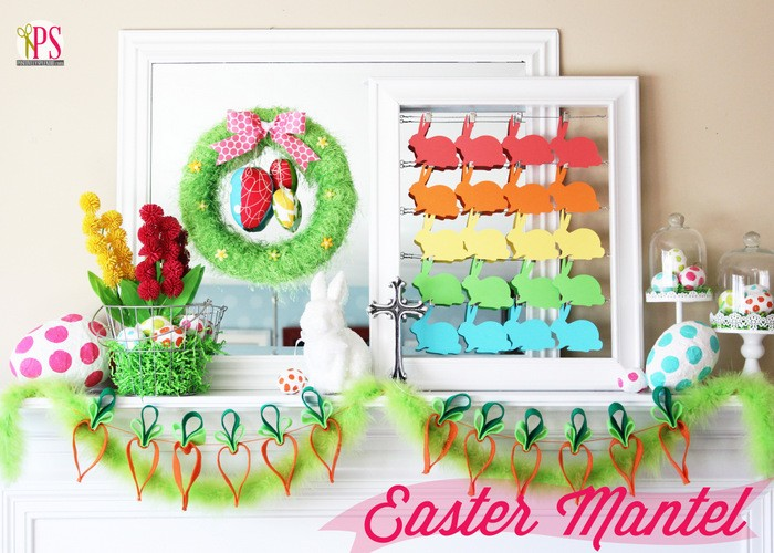Easter-Mantel-Title