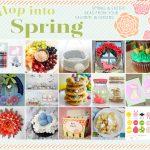 Hop Into Spring Blog Hop