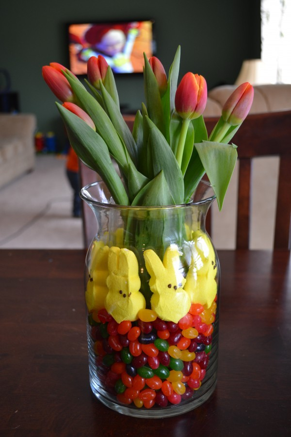 Easy Easter Centerpiece : Amazing easter ideas from your favorite s the