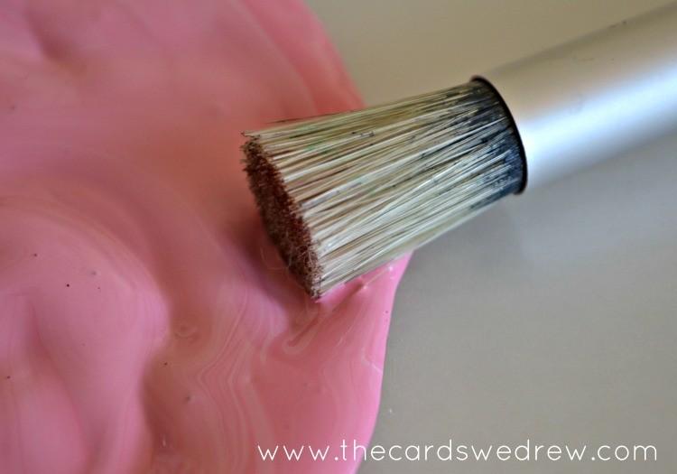 paint dauber