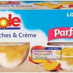 PeachCreme