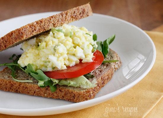 low-yolk-egg-salad