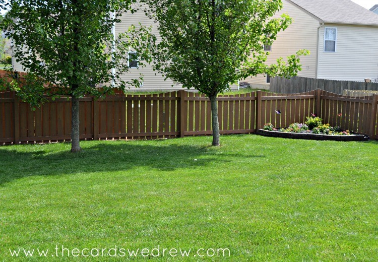 Landscaping landscaping ideas for backyard corner for Backyard corner ideas