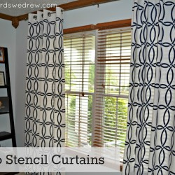 how+to+stencil+curtains+thecardswedrew