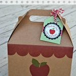 Teacher Appreciation Gift Idea and Free Printable Tag