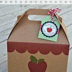 Teacher Appreciation Gift Idea and Free Printable Tag