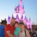Our Family Vacation Part 2: Disney