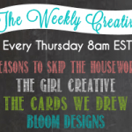 The Weekly Creative Link Party