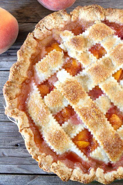 peach-pie