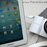Samsung Galaxy Tablet  and Smart Camera Bundle Review