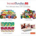 IncrediBundles.com Ultimate Baby Gift Giveaway!