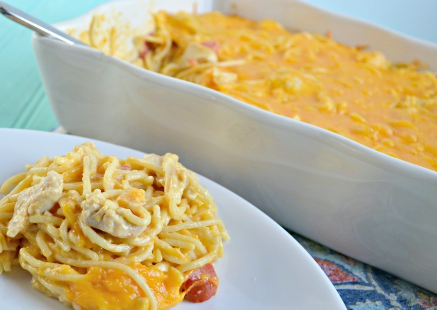 rotel recipes with chicken and velveeta