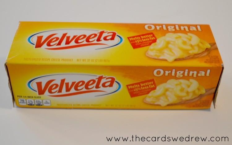 how to make velveeta cheese
