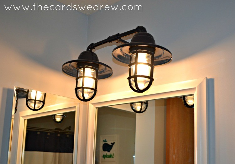 Nautical Bathroom Lights. Pendant Lighting Ideas Coastal Chandeliers Nautical Pendant Light ...