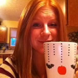 #dunkinmugup halloween mug contest