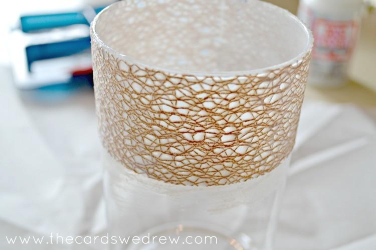 Применять ленту ваза с mod кучей слой за слоем