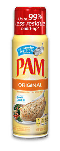 PAM SPRAY