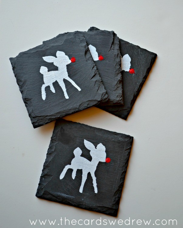 Rudolph Coasters