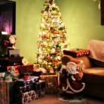 Personalizing Your Christmas….