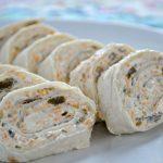 jalapeno cheese tortilla rollups