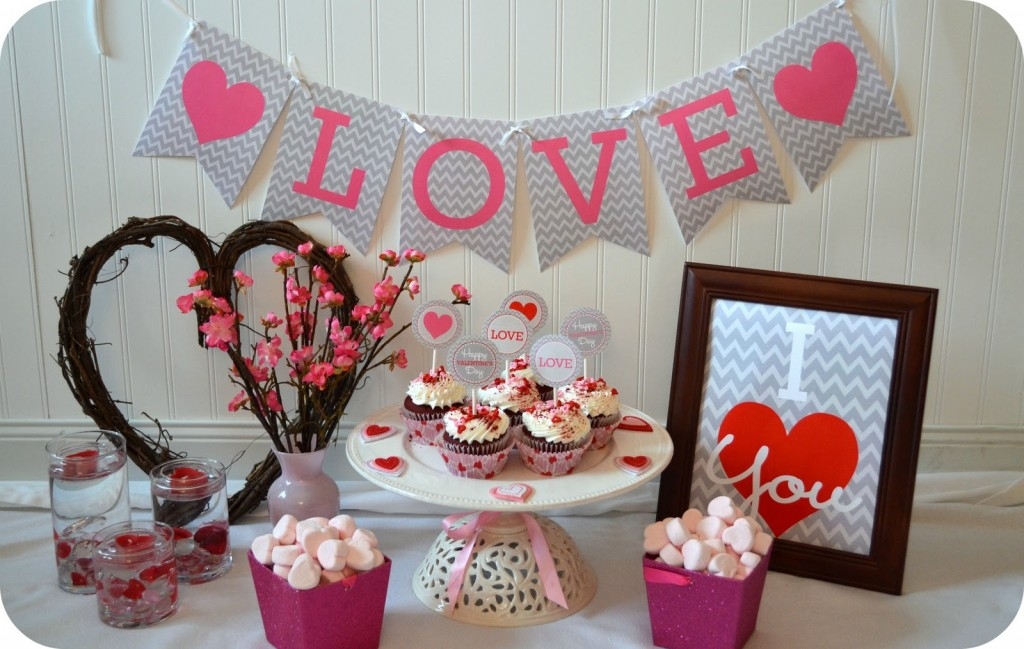 love-party-chevron