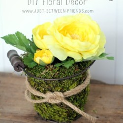 DIY-Floral-Decor