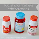 wellness with walgreens