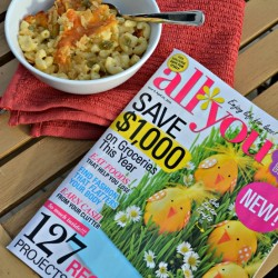 All You Magazine Jalapeno Mac n Cheese