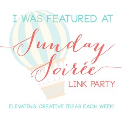 sunday soiree featured button