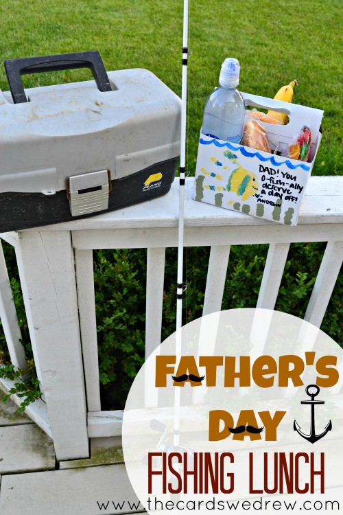 Dad 39 s father 39 s day fishing lunch father 39 s day ideas for Koi pond gift ideas