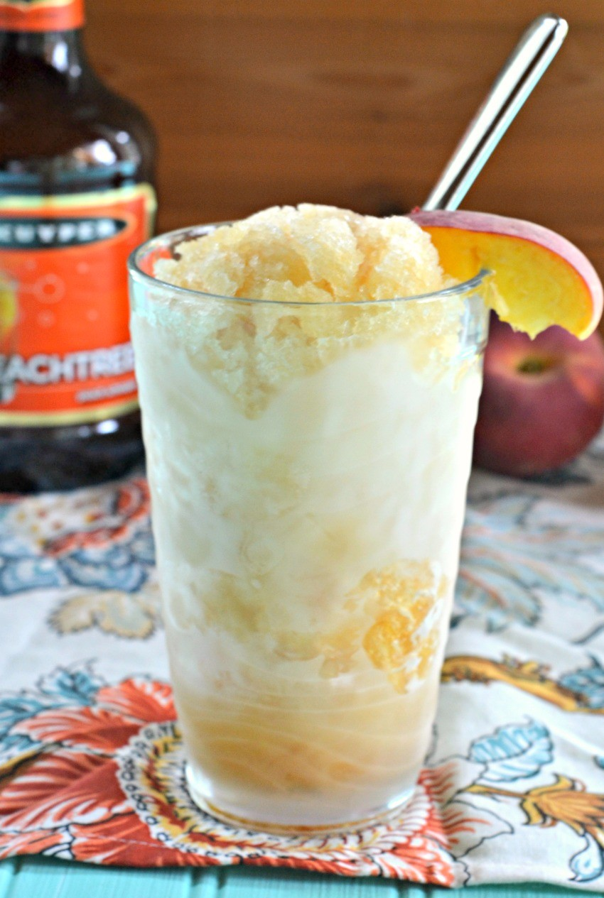 easy frozen alcoholic slush recipes