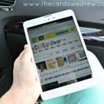 T Mobile Free Tablet Data {yes, you read that right…FREE DATA!!}