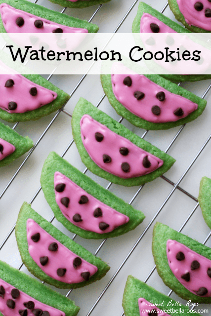 watermelon_cookies