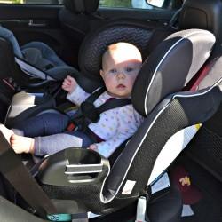 Evenflo Symphony Car Seat