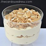 Golden Oreo Dirt Pudding