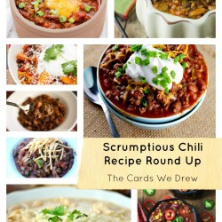 Chili Round Up Collage