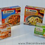 New Jimmy Dean® Lunch and Dinner Options!