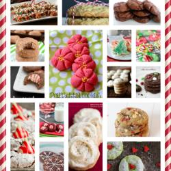 50+ Christmas Cookies Recipe Ideas