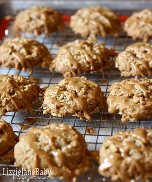 Dutch Apple Pie Cookies 5 #shop