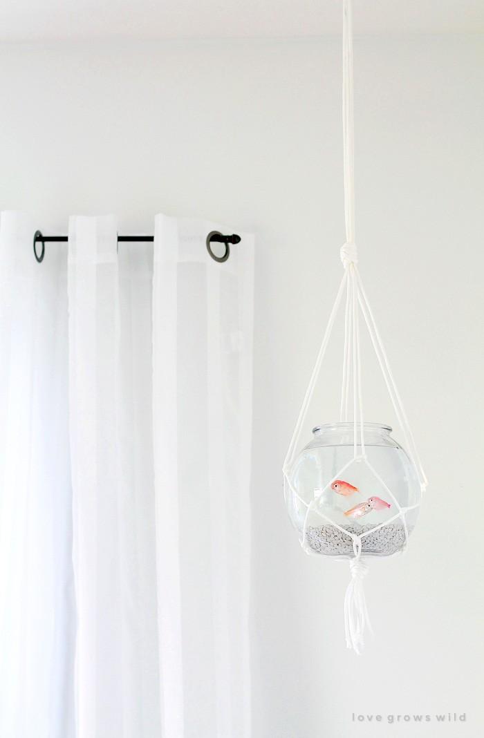 Hanging-Macrame-Fish-Bowl-4