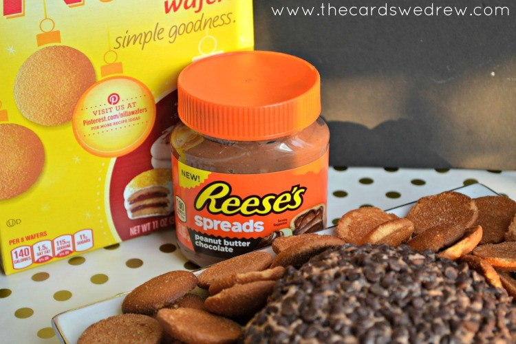 Reese's Spreads #AnySnackPerfect #CollectiveBias