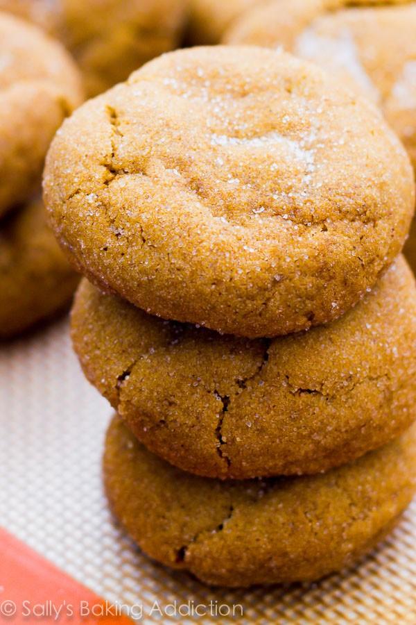 Soft-Molasses-Cookies-9